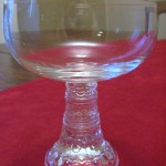 Unknown Pressed Glass (2)