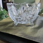 Pinwheel low vase (3)