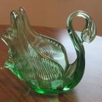 Mere's Green Swan