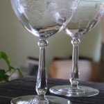 Champagnes with Plate Etch (5)