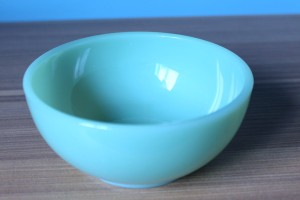 Fire King Jadeite Bowl