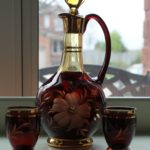Unknown Czech Decanter (1)
