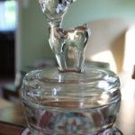 Jeannette Deer Powder Jar (3)
